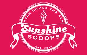 Sunshine Scoops